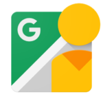Google Street View Output Precision